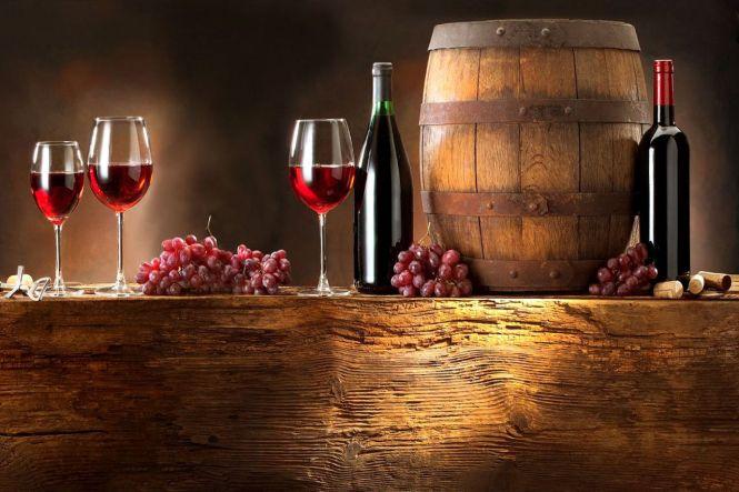 Czerwone Wino A Zdrowie Odzywianieinfopl