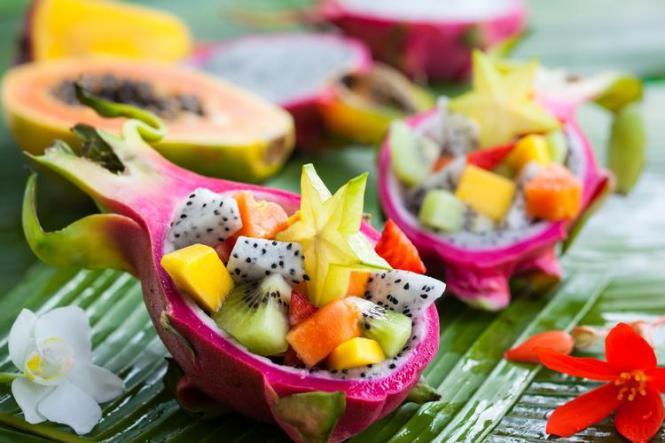Egzotyczne Owoce W Naszej Kuchni Odzywianieinfopl