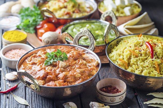 Kuchnia Indyjska Odzywianie Info Pl