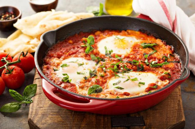 Kuchnia Tunezyjska Odzywianieinfopl