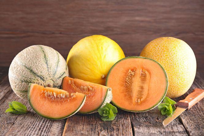 Melone, Charentais