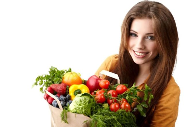 Odchudzajaca Dieta Oczyszczajaca Odzywianie Info Pl