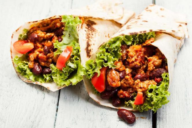 Rozgrzewajace Kuchnie Azjatycka Wegierska I Meksykanska