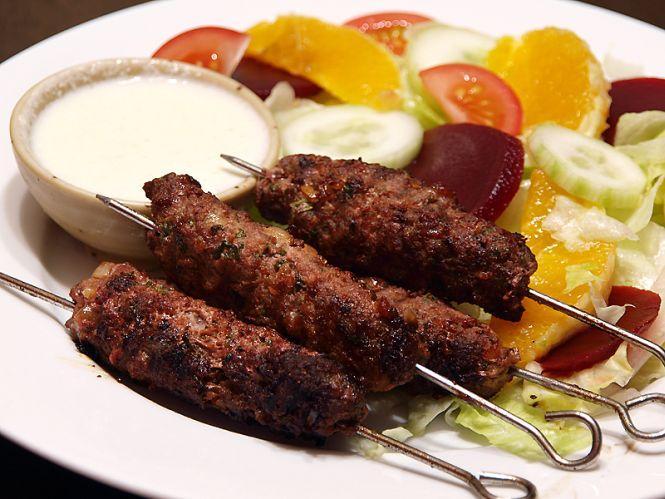 Kuchnia Arabska Odzywianieinfopl