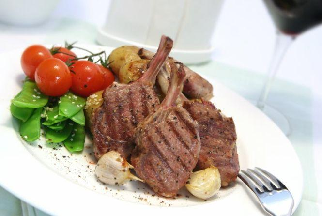 Kuchnia australijska for Cucina australiana