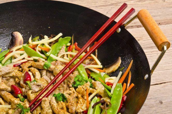 Kuchnia Chinska Odzywianie Info Pl